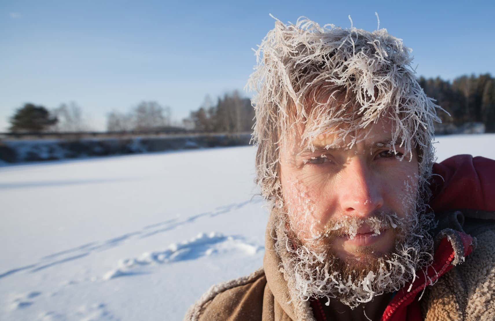4 Ways To Style Your Beard During Winter Time