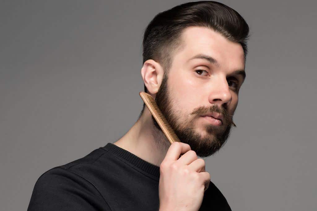 7 best beard combs