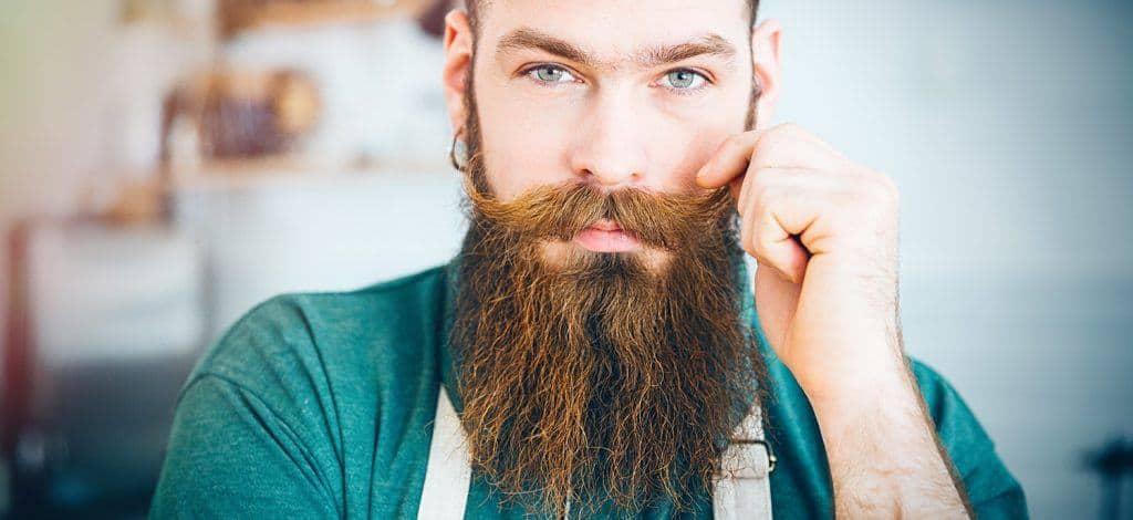 7 best beard mustache