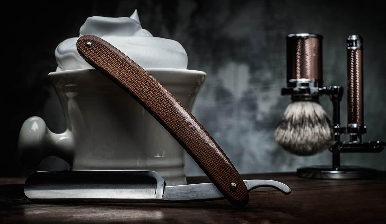 5 Best Straight Razors For Men Shave Like A Badass Nov