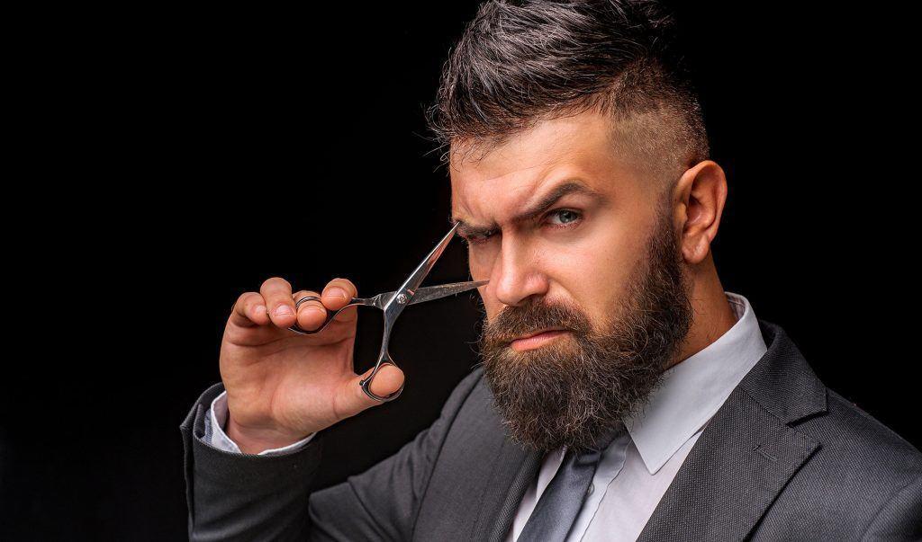 5 best beard mustache