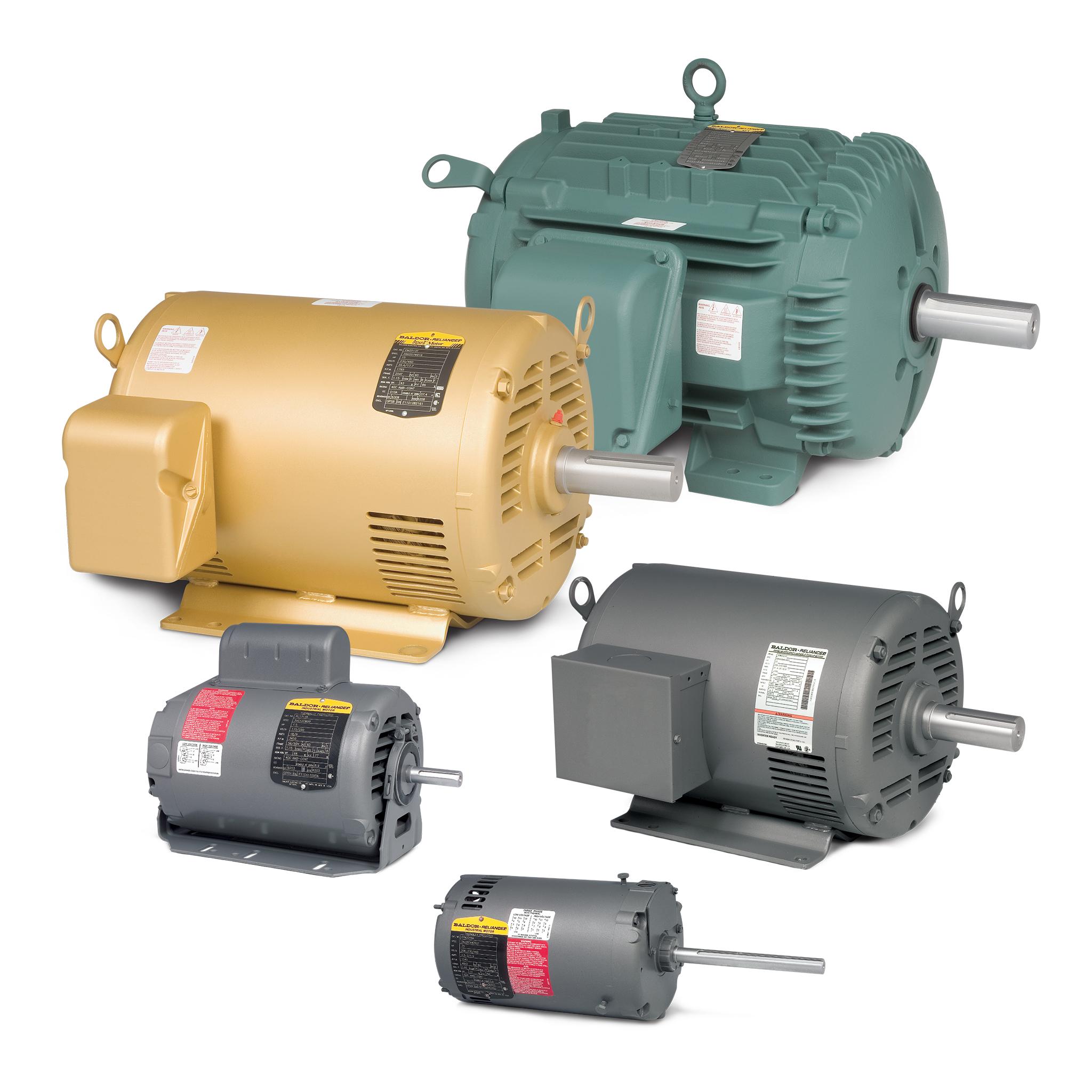 hight resolution of ac motors baldor com 100 hp baldor motor wiring