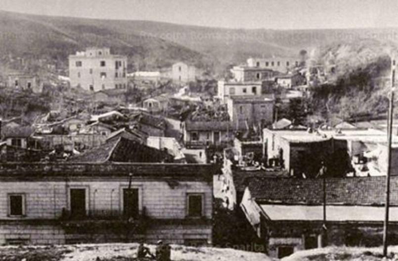 Il Borghetto Della Ceramica Roma.Il Borgo Delle Fornaci Un Patrimonio Di Storia Vicino Alla