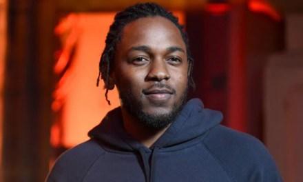 Kendrick Lamar gaña o Premio Pulitzer