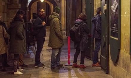 Cineuropa 32, primeira semana: Un comezo de escándalo