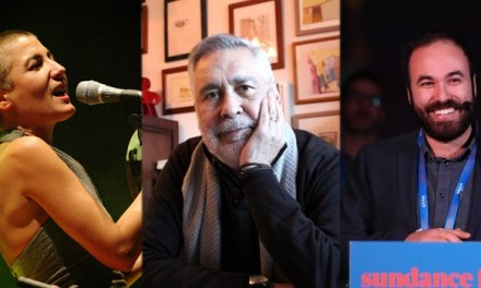Mercedes Peón, Xabier P. DoCampo e Álvaro Gago destacan nos Premios da Crítica Galicia
