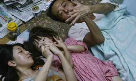 'Un asunto de familia': O cariño dos desamparados