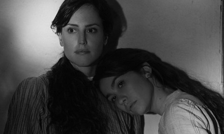 'Elisa e Marcela' estréase este venres en seis cines galegos