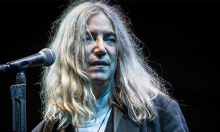 Patti Smith convértese na primeira confirmación do Festival Noroeste