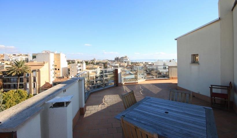 Suchen Sie nach dem perfekten Ort um eine Wohnung auf Mallorca zu kaufen  Property for sale