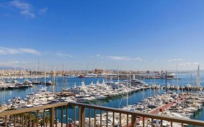 Pisos en venta en Paseo Maritimo Palma de Mallorca Apartamentos en venta Paseo Maritimo