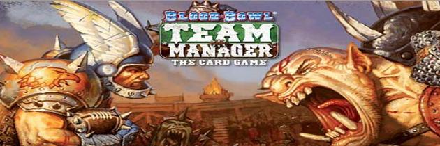 Blood bowl team manager recensione - Blood bowl gioco da tavolo recensione ...