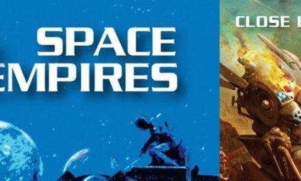 Space empires 4X + close enconters