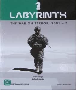 Labyrinth-WoT