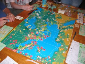 civilization il boardgame