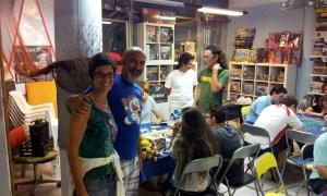 Alfredo e Anna di Ghenos Games