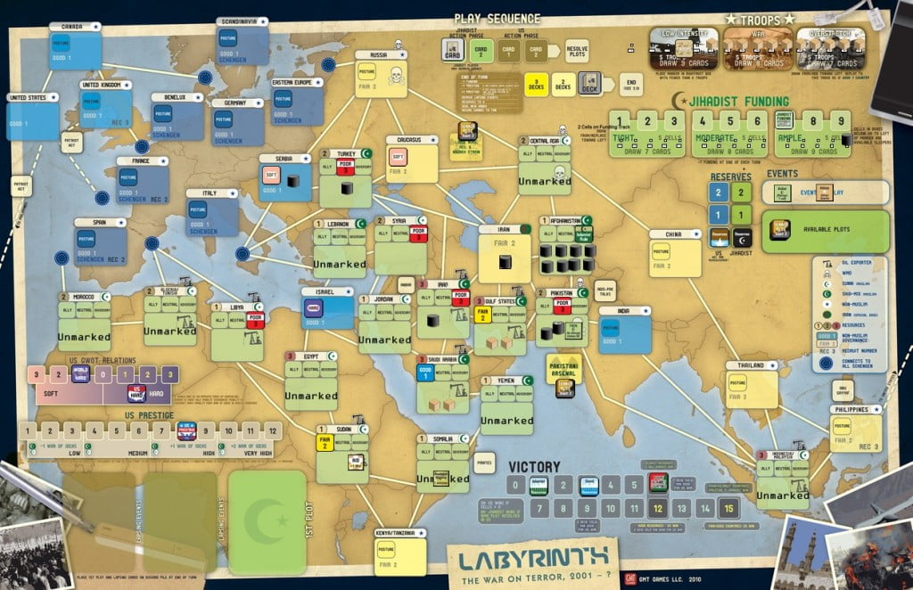 Labyrinth (Solitaire)Map_t01_end