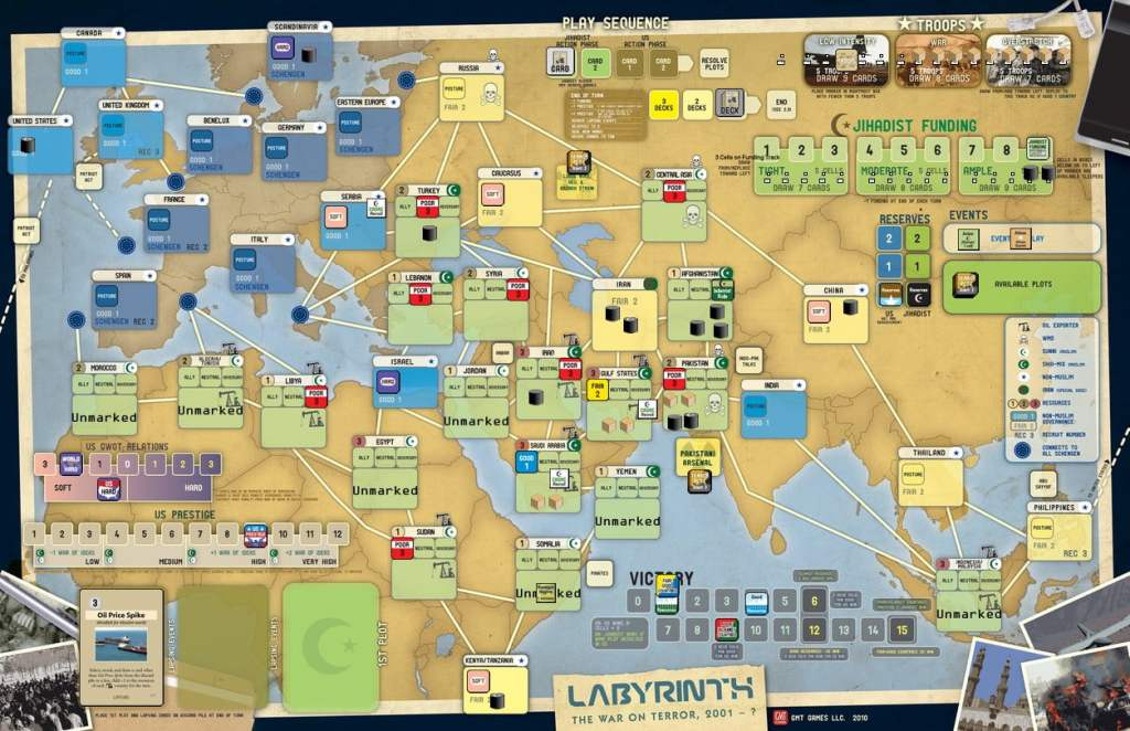 Labyrinth (Solitaire)Map_t03_end