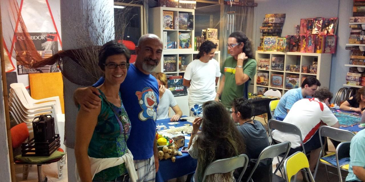 Intervista a Ghenos Games