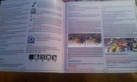 Un manuale adeguato, corredato di esempi e immagini, è ad esempio quello di Ghost Stories.