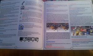 Il manuale è chiaro e ben fatto, anche se in inglese
