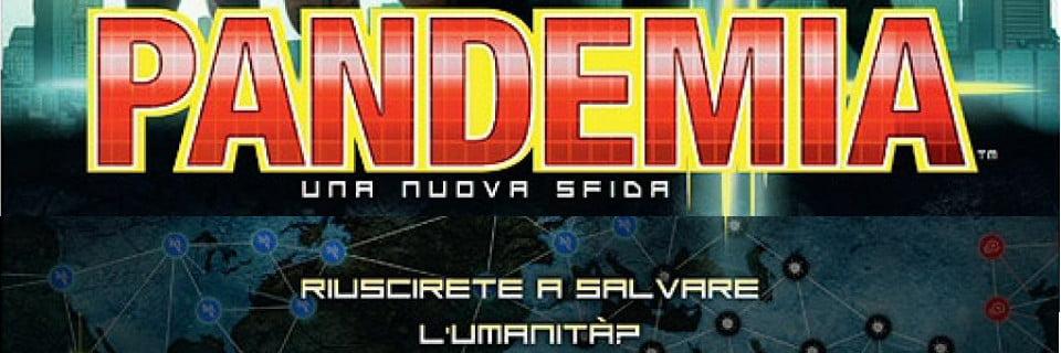 Pandemia: Una Nuova Sfida – Asterion Press