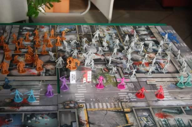 Le miniature di Prison Outbreak