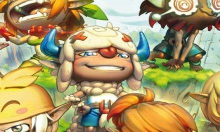 Krosmaster Arena -Ghenos Games