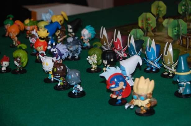 L'esercito del Krosmaster
