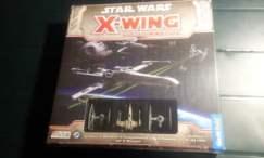 Scatola di X-Wing Gioco di Miniature