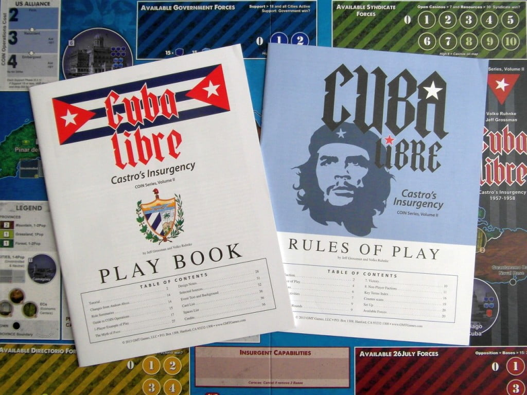 Playbook & Rules of Play