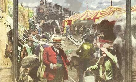 Circus Train – 2nd Edition
