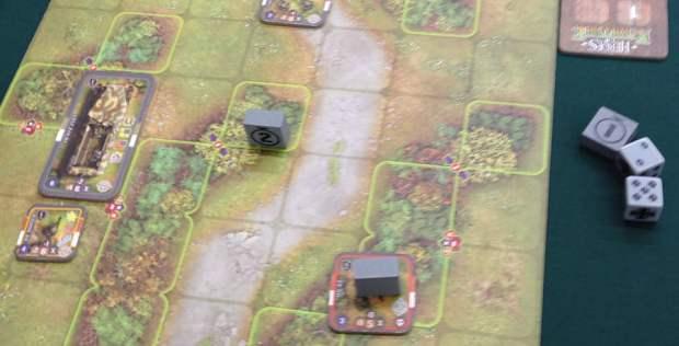 Pronti all'attacco con Heroes of Normandie