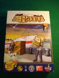 La scatola di Le Havre Edizione Speciale