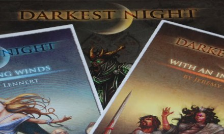 Darkest Night (ed espansioni)