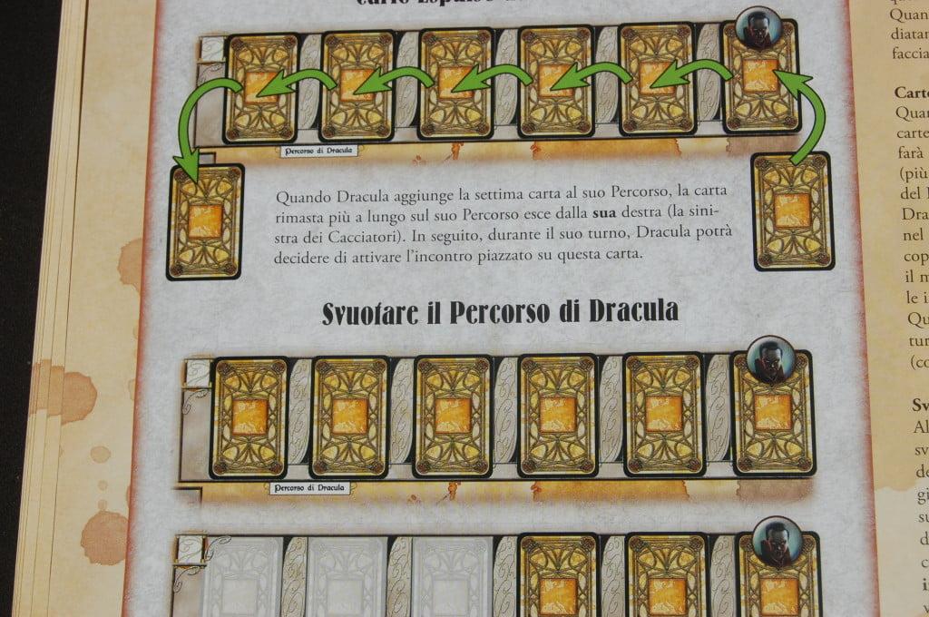 La Furia di Dracula - Il complicato meccanismo