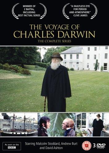 "La serie ""The Voyage of the Beagle"" in DVD (BBC)"