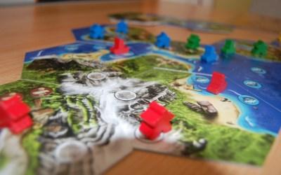 """Archipelago + esp """"Guerra e Pace"""""""