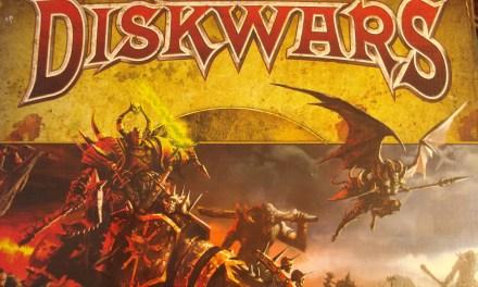 Warhammer: Diskwars (e espansioni)