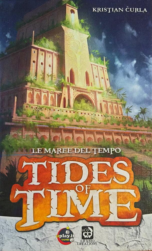 La copertina della versione italiana del gioco.