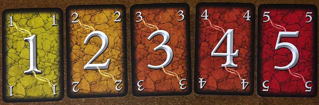 Le 5 carte potere che tutti i giocatori possiedono