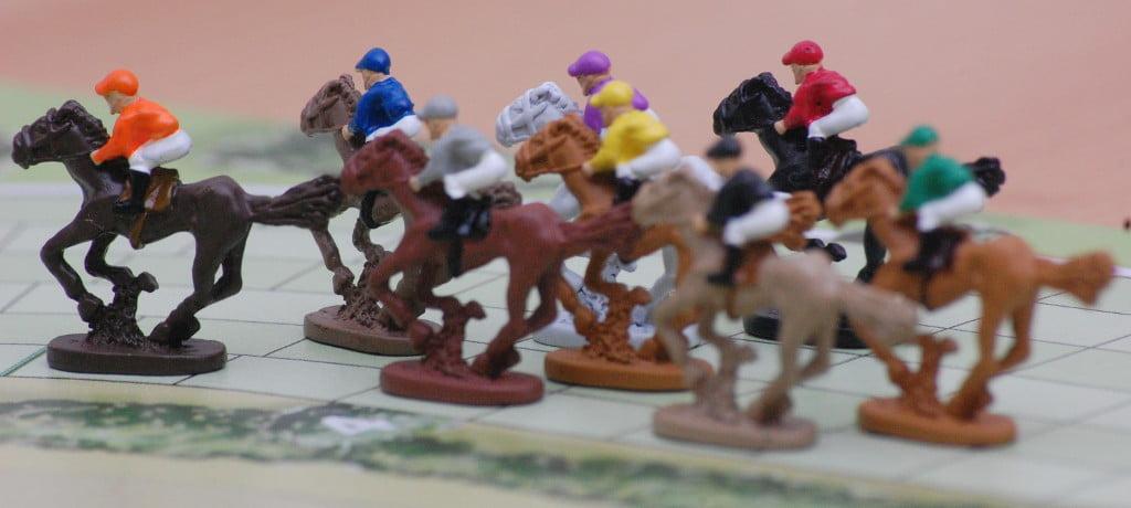 """Il fascino di """"fare le corse"""" rimane più o meno latente in qualsiasi """"ludico"""" che si rispetti."""