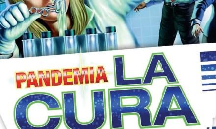 Pandemia: La Cura