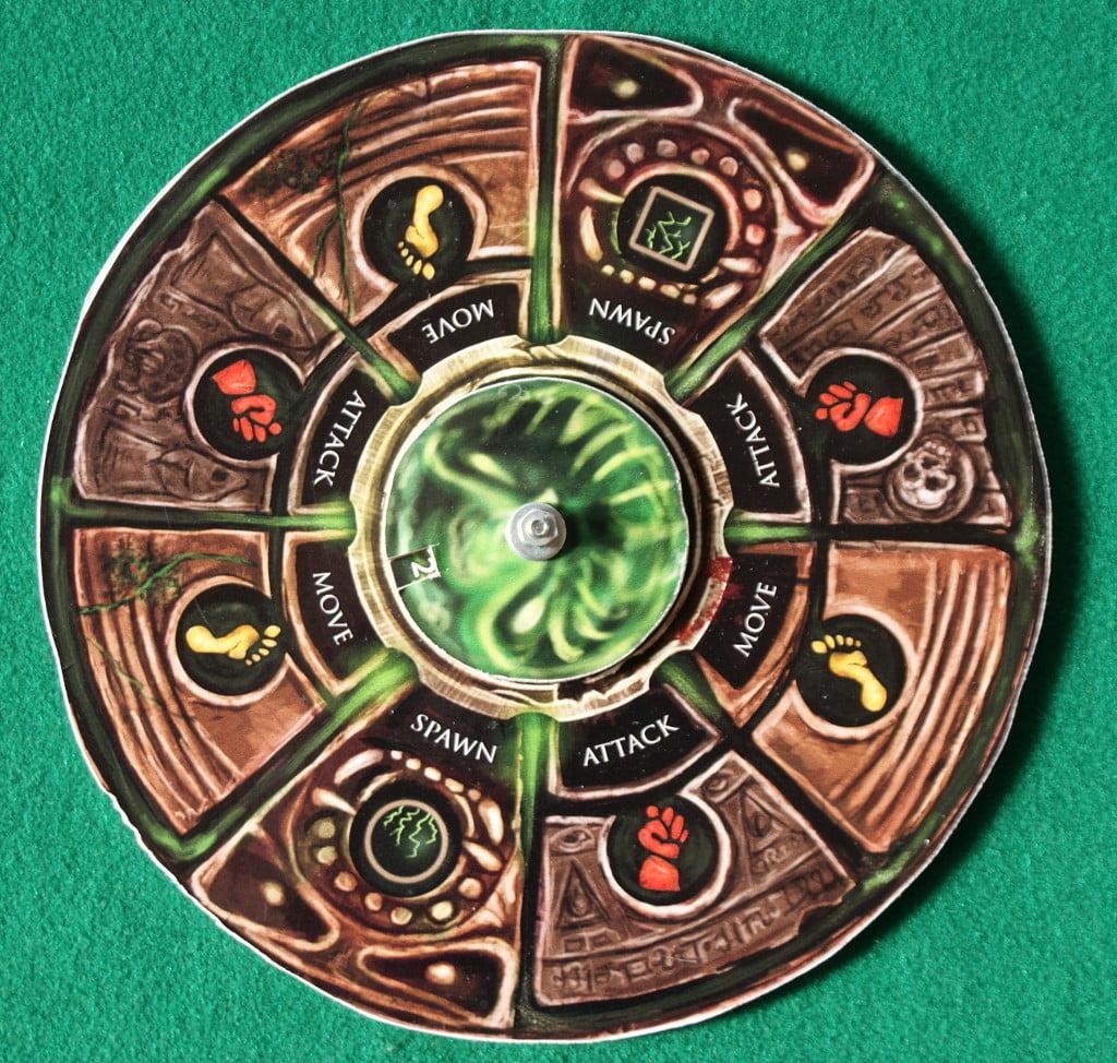 La Watchstone serve a fare muovere e combattere Insettoidi e CultistI
