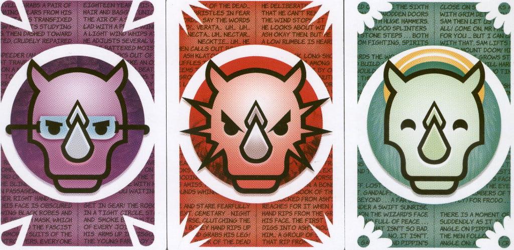 Il Retro delle carte