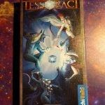 La scatola, compatta, di Tesseract.