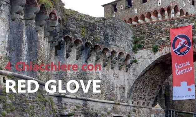 Intervista a Red Glove