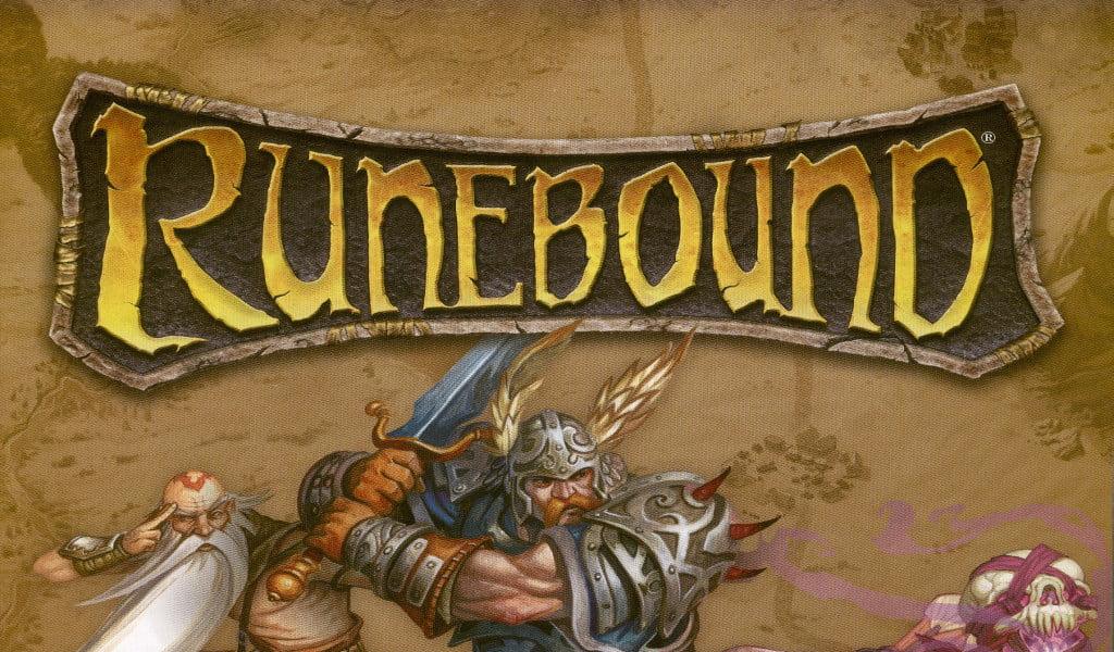 Runebound (Terza Edizone)