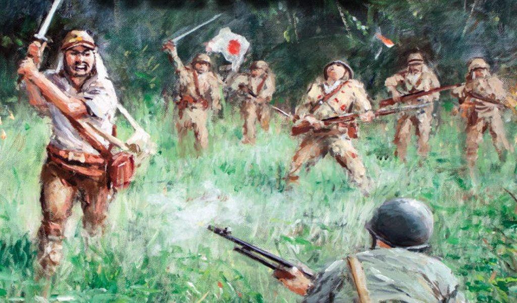 Conflict of Heores Guadalcanal: all'altezza dei precedenti capitoli nonostante il cambio di teatro bellico.