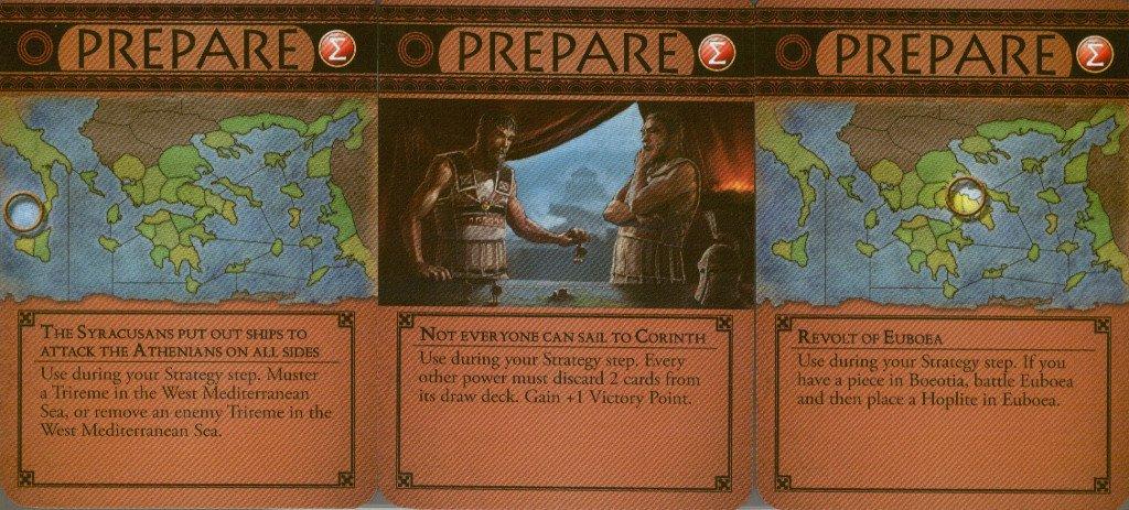 Carte Prepare
